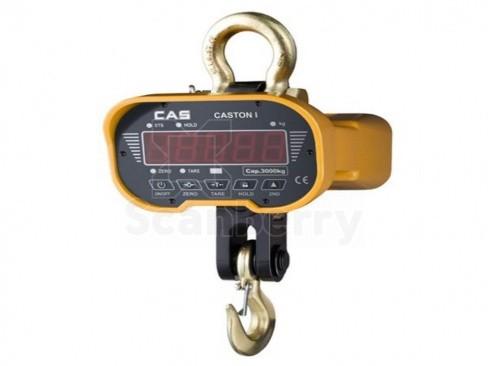 Весы крановые CAS Caston I 1 THA
